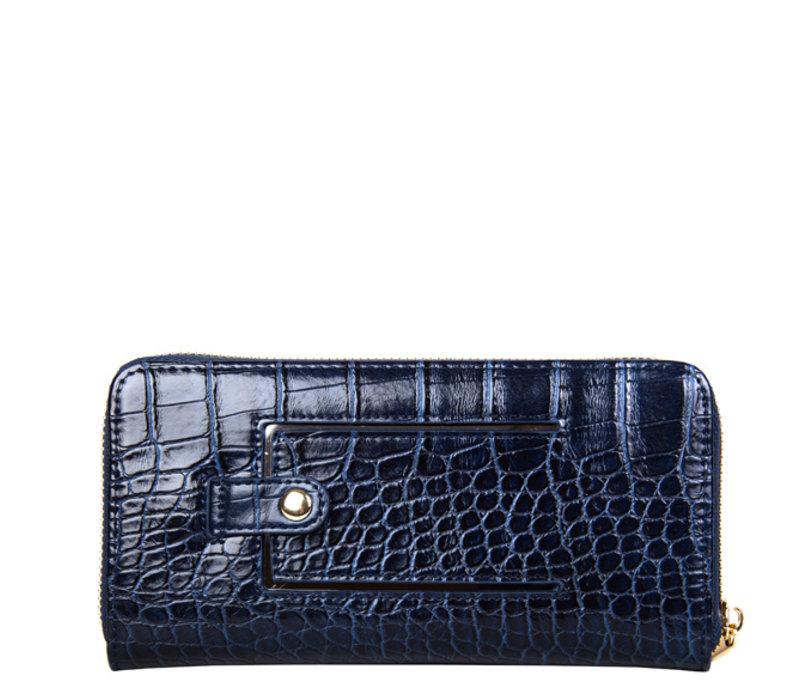 Purse Cynthia (dark blue )