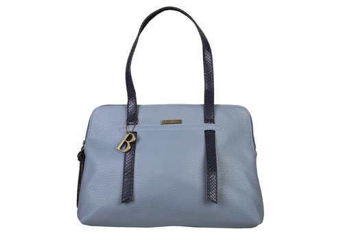 Handbag Senna (denim blue)