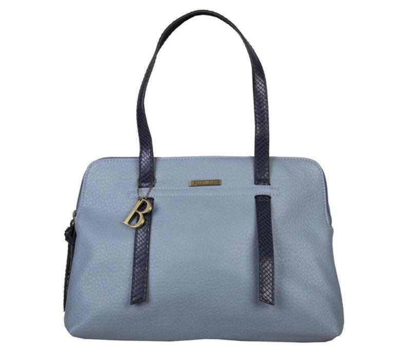 Handbag Senna (denim blue)