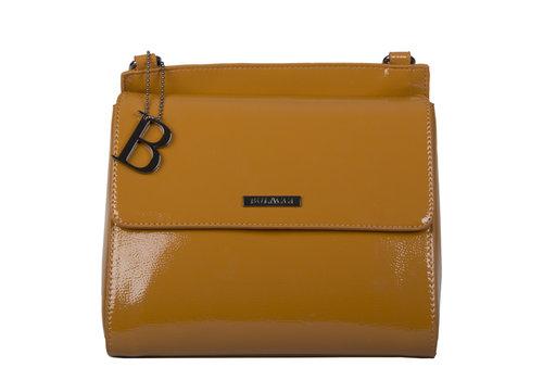 Crossbody bag Aster (rust)