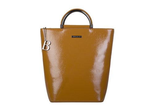 Handbag Aster (rust)