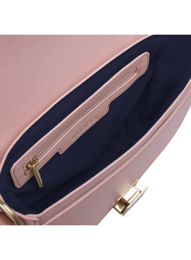 Crossbody bag Zsazsa (dusty pink)