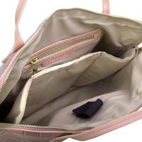Laptop bag Cynthia (dusty pink)