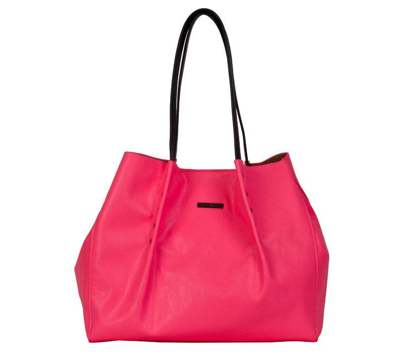 Shopper Joan (fuchsia)