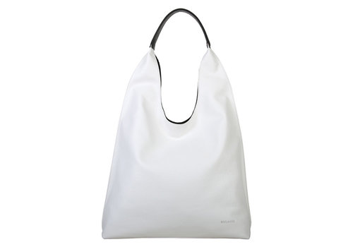 Shopping bag Gwen (white)
