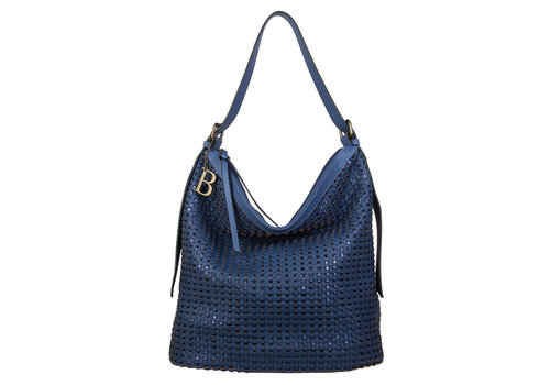 Hobo shoulderbag Buffy (blue)