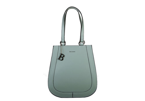 Shopping bag Kayla (mint)