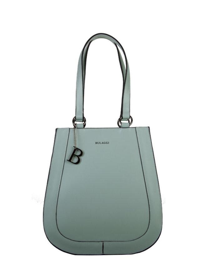 Shopping bag Kayla (mint)