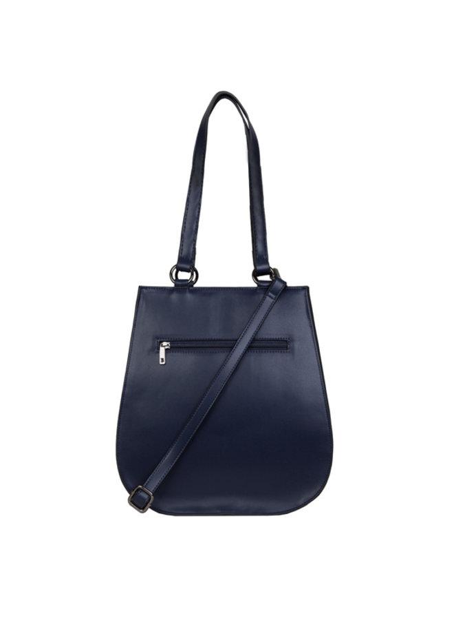 Shopper Kayla (donkerblauw)