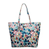 Shopping bag Roxy (multi)