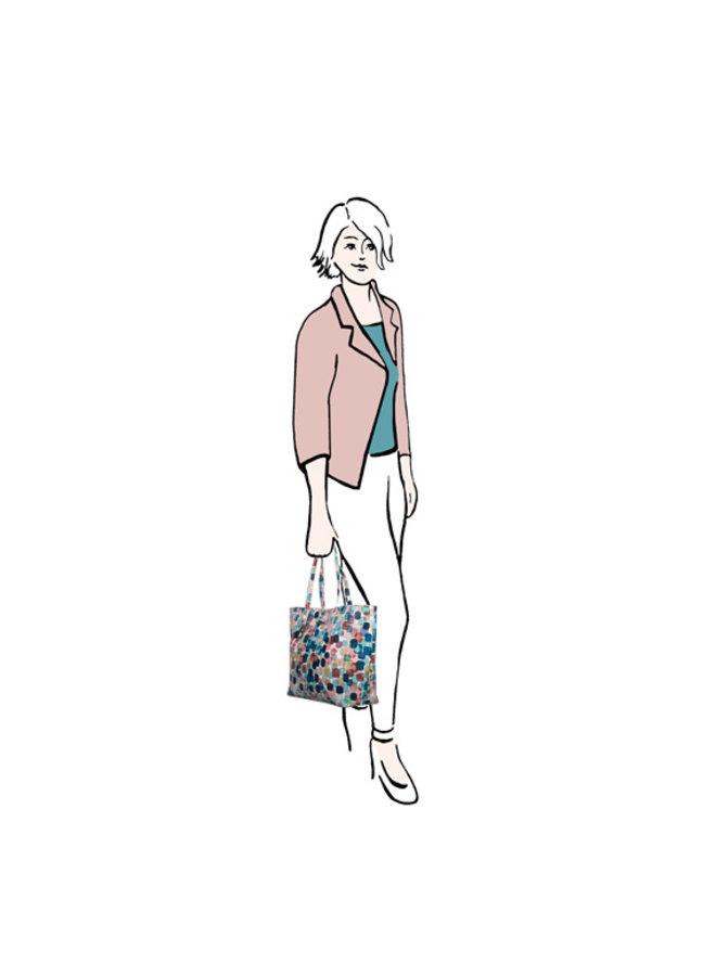 Shopper Roxy (multi)