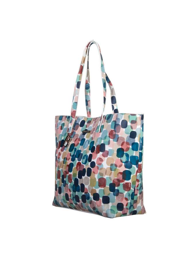 Shopping bag Roxy (multi)