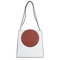 Shopping bag Coco (white)