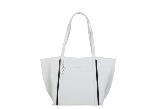 Shopper Zsazsa (wit)