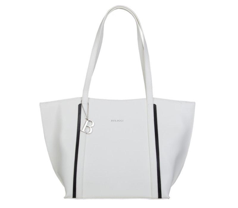 Shopper Zsazsa (wit)