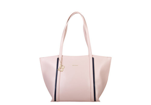 Shopping bag Zsazsa (dusty pink)