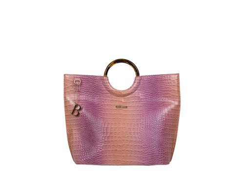 Handbag Nina (dusty pink)