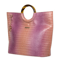 Handbag Nina (dusty pink)