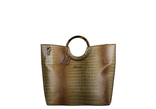 Handbag Nina (green)
