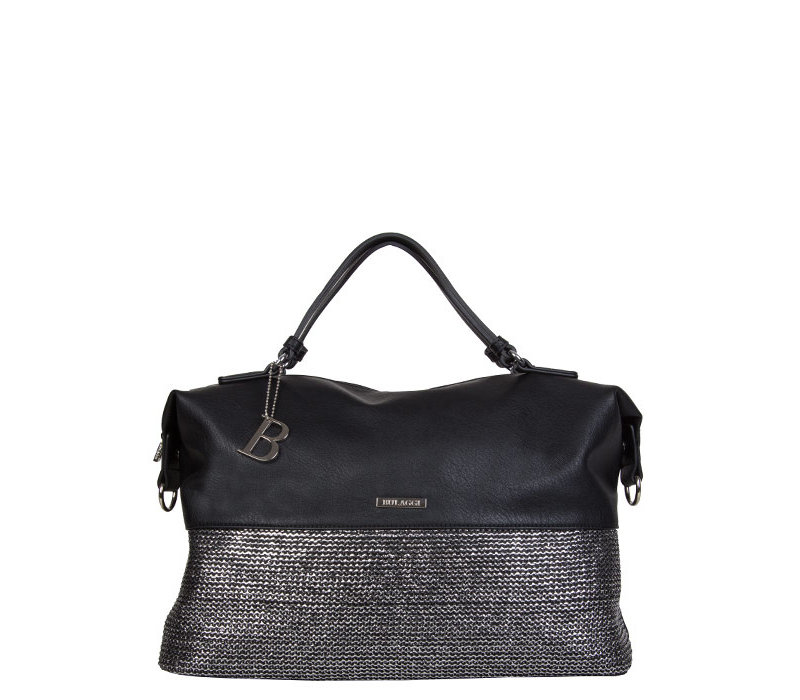Handbag Wave (black)