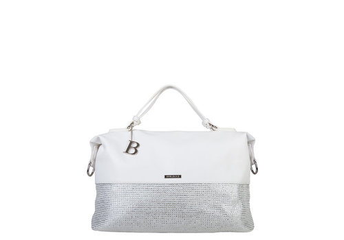 Handbag Wave (white)