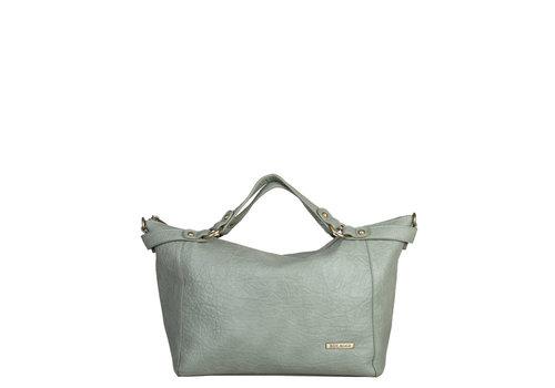 Handbag Puff (mint)