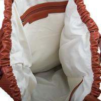 Rugtas Pleaty (terracotta)