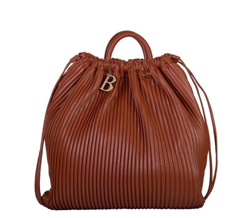 Backpack Pleaty (terracotta)