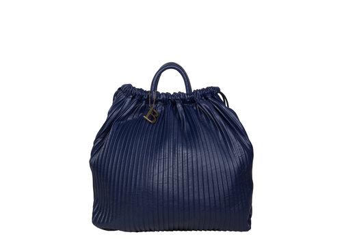 Backpack Pleaty (dark blue )
