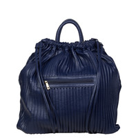 Backpack Pleaty (dark blue )