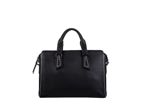 Laptop bag Deb (black)
