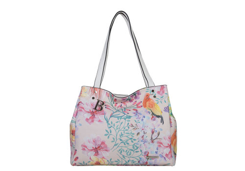 Shopping bag Bird (multi)