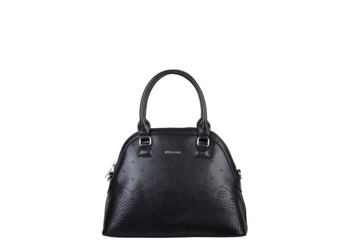 Handbag teacosy Gail (black)