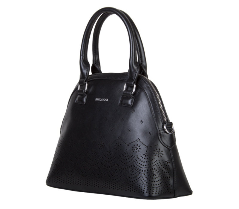 Handbag teacosy Gail (black)