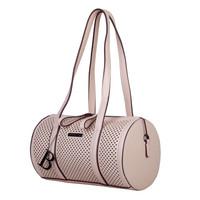 Bun handbag Penny (dusty pink)
