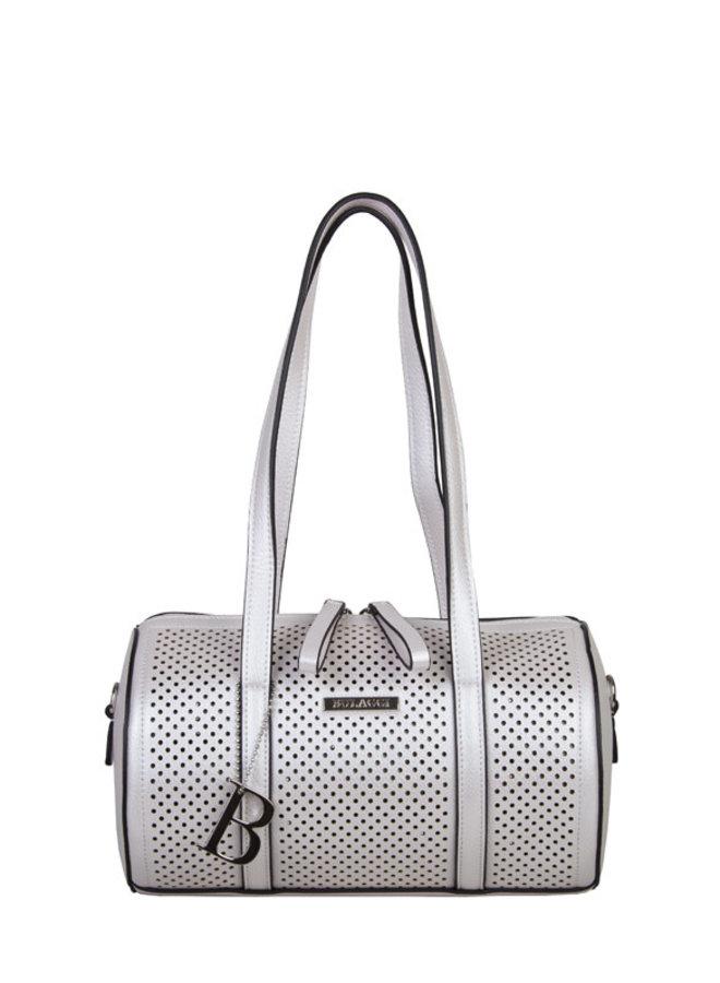 Bun handbag Penny (bone)