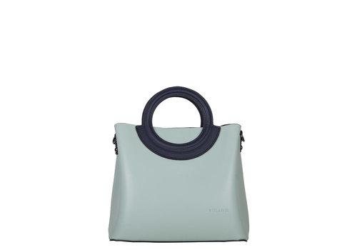 Handbag Coco (mint)