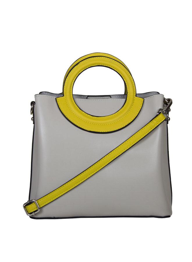 Handbag Coco (khaki)