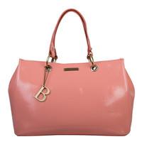 Shopping bag Lily (peach)