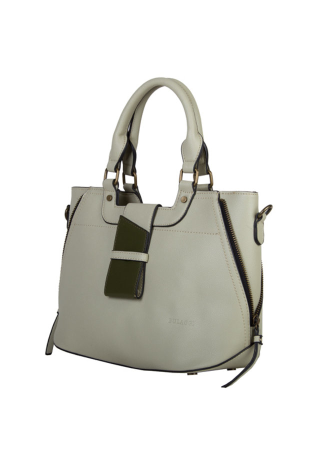 Handtas Goldie (mint)