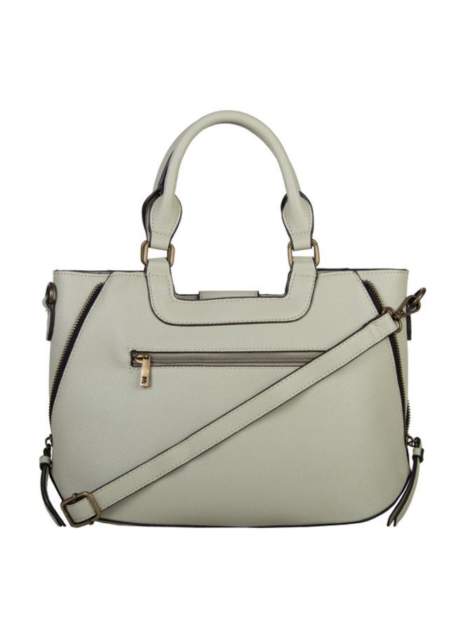 Handbag Goldie (mint)