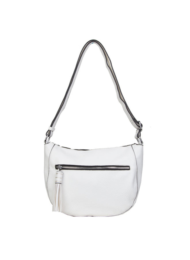 Crossbody bag Ella (white)