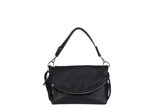 Crossbody tas Cindy (zwart)