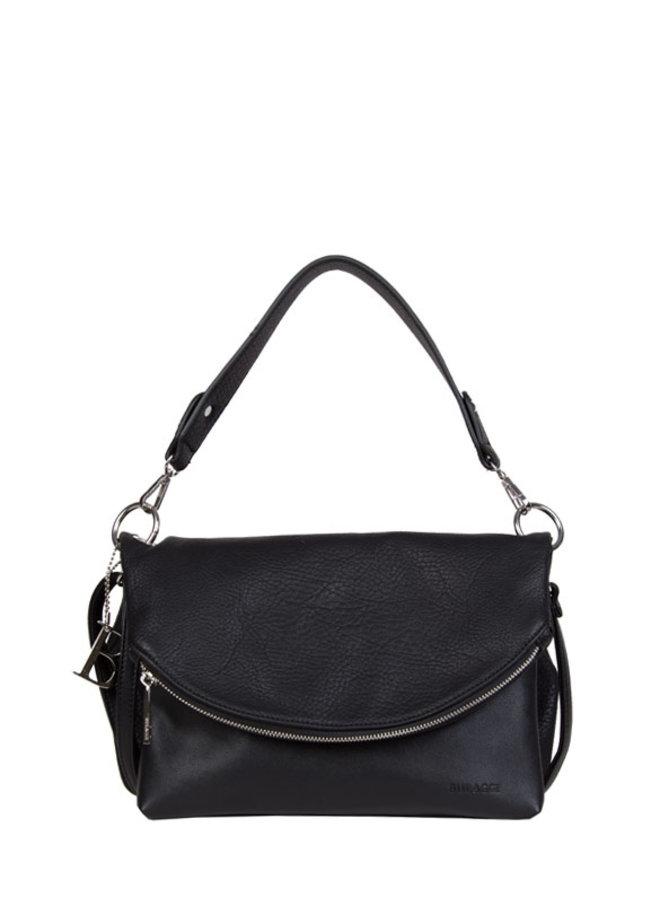 Crossbody bag Cindy (black)