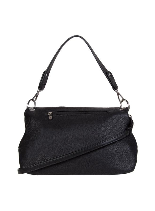 Crossbody tas Cindy (zwart)
