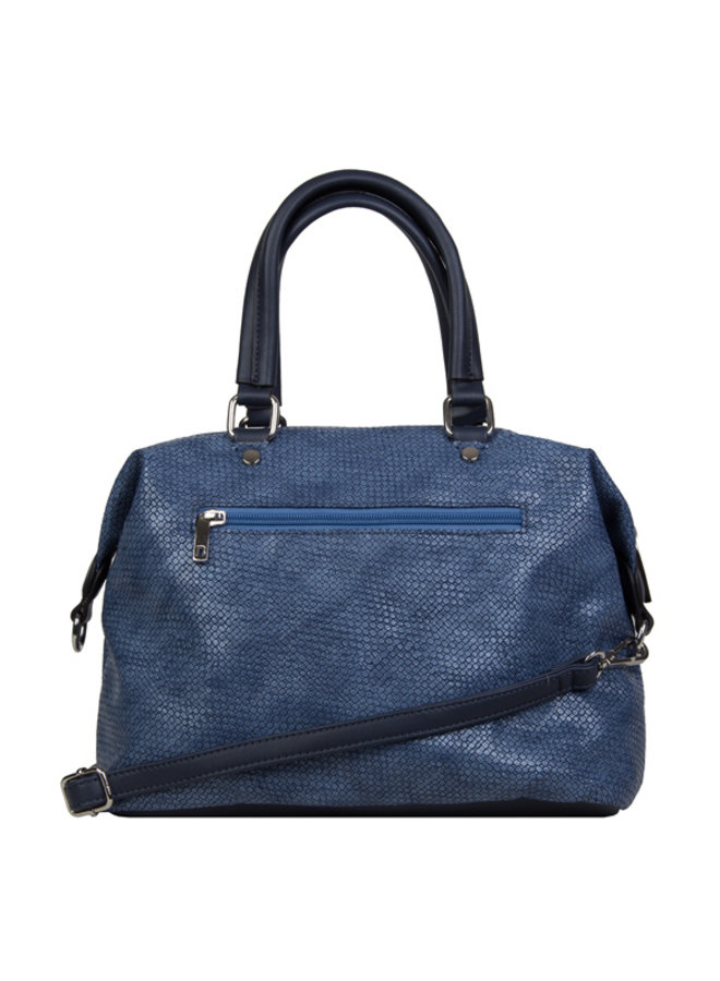Handbag Mila (blue)