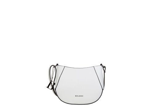 Crossbody tas Kayla (wit)