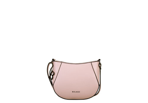 Crossbody bag Kayla (dusty pink)