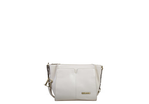Crossbody bag Lily (bone)
