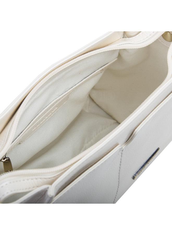 Crossbody bag Lily (bone)